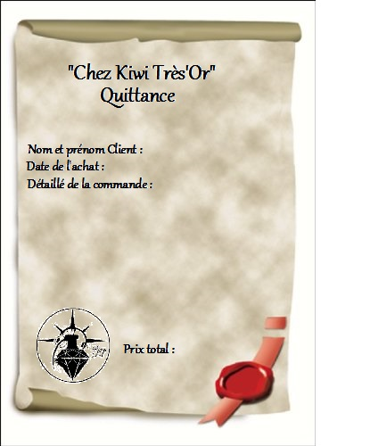 Chez Kiwi Très'Or Quitta11