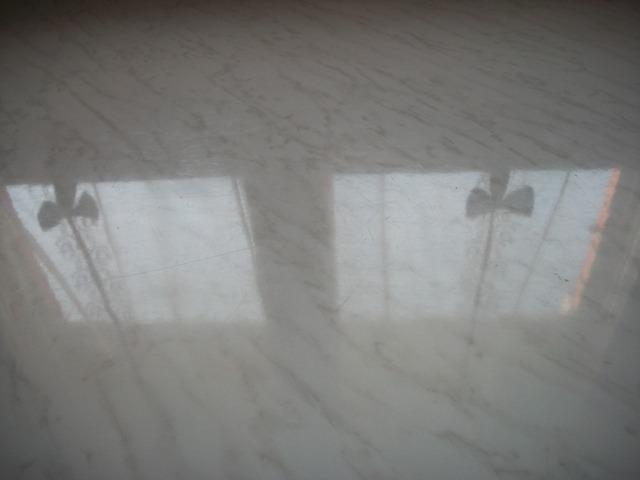 Lucidatura tavolo in formica 100_7410