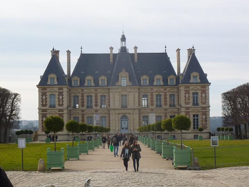 exposition au château de Sceaux (Haut de Seine 92) P1090117