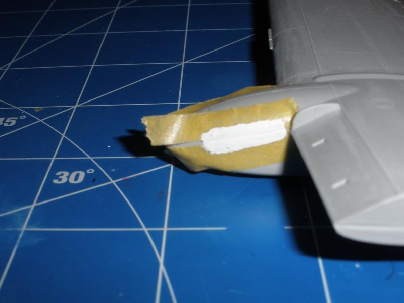 A-10 Thunderbolt II Hobby-boss 1/48. P1020329