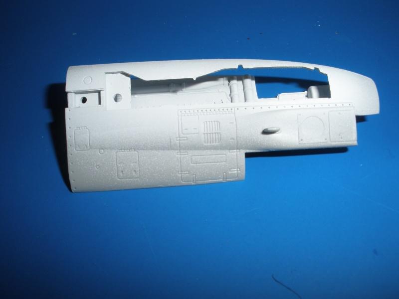 A-10 Thunderbolt II Hobby-boss 1/48. P1060313
