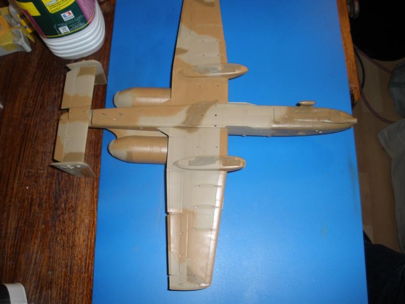 A-10 Thunderbolt II Hobby-boss 1/48. - Page 2 P1230316