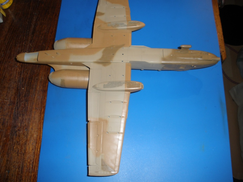 A-10 Thunderbolt II Hobby-boss 1/48. - Page 2 P1230317