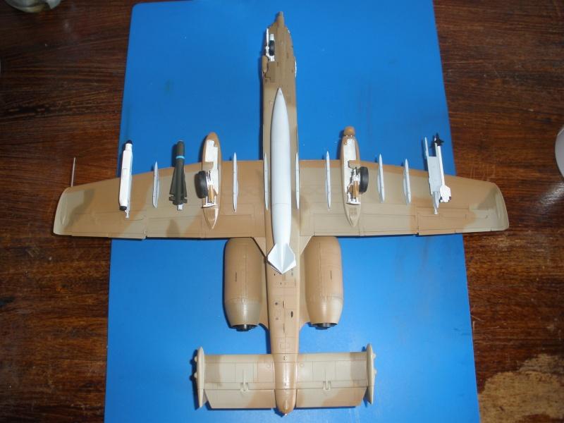 A-10 Thunderbolt II Hobby-boss 1/48. - Page 2 P2010310