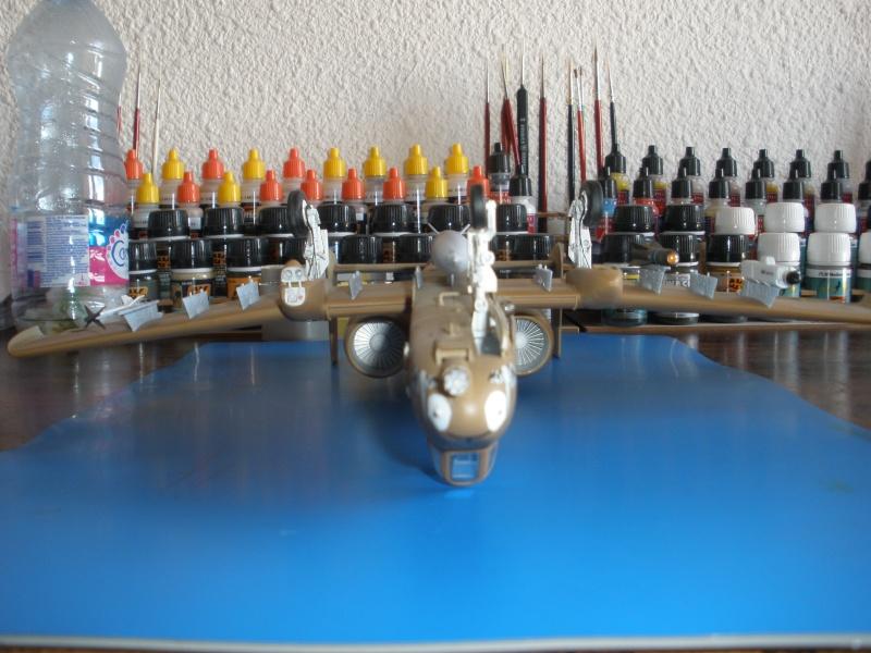 A-10 Thunderbolt II Hobby-boss 1/48. - Page 2 P2010312