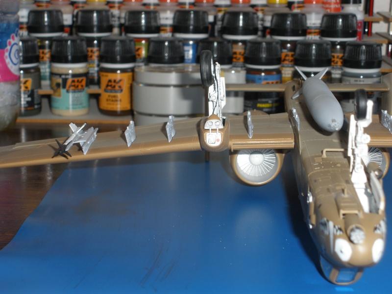 A-10 Thunderbolt II Hobby-boss 1/48. - Page 2 P2010313