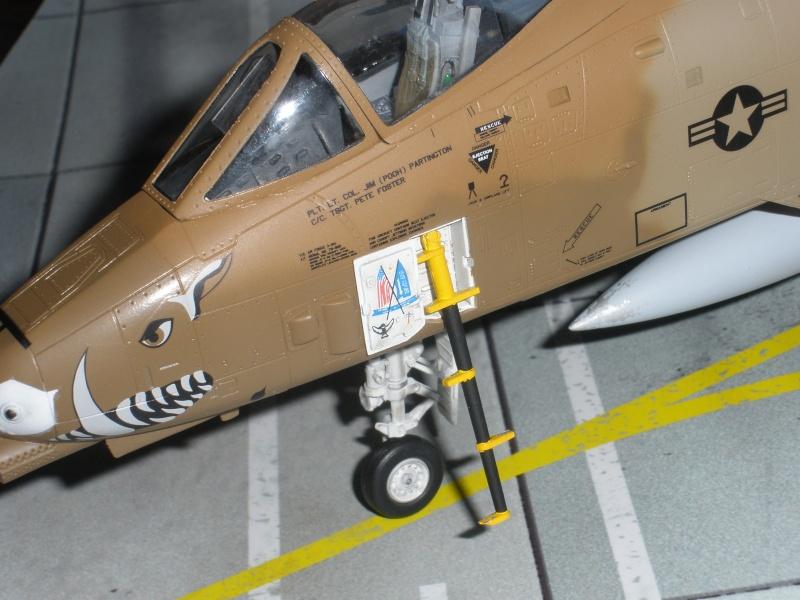 A-10 Thunderbolt II Hobby-boss 1/48. - Page 2 P2010317