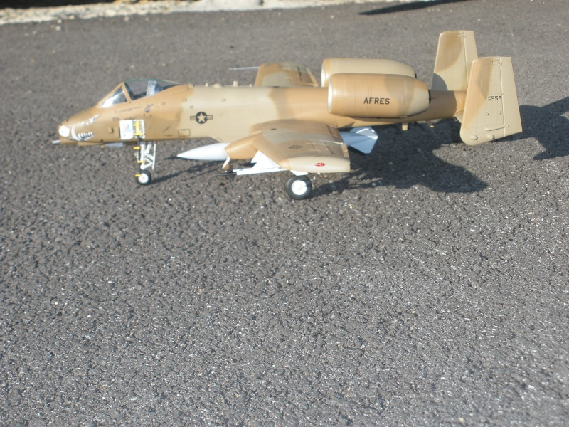 A-10 Thunderbolt II Hobby-boss 1/48. - Page 2 P2070317