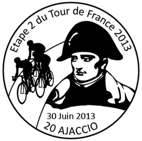 Timbres (France) - Tour de France 2013 (Cyclisme) 2ejour10