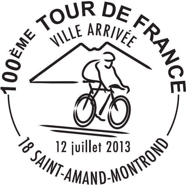 Timbres (France) - Tour de France 2013 (Cyclisme) Etape_11