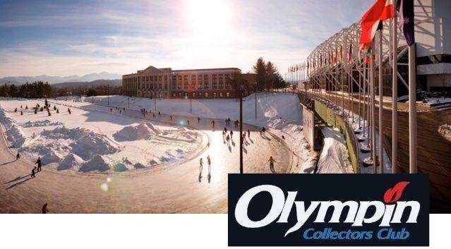 21e Foire Mondiale des Collectionneurs Olympiques - Lake Placid 2015 Lakepl13