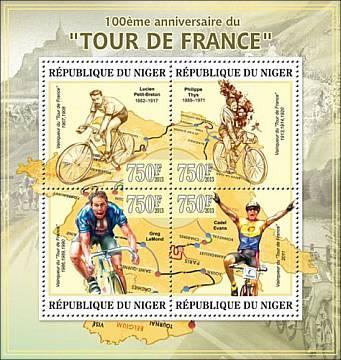 Timbres (Niger) - Tour de France 2013 (Cyclisme) Niger_10