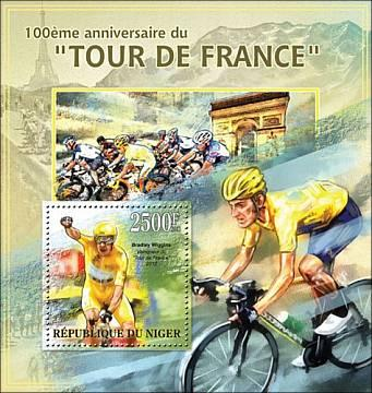 Timbres (Niger) - Tour de France 2013 (Cyclisme) Niger_11
