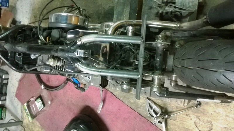 800 VN - Custom racer de Baz - Page 2 Wp_20126