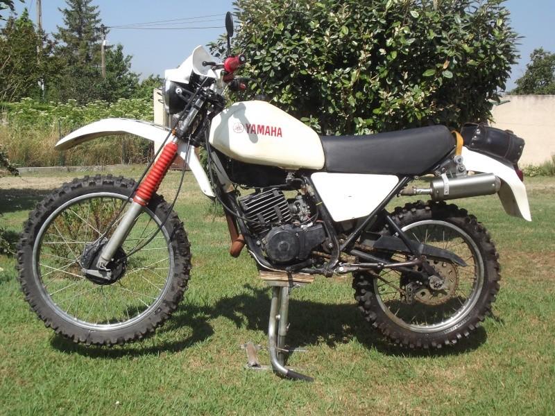 DTMX 125cc Membres / Mod. 1978 Dscf0517