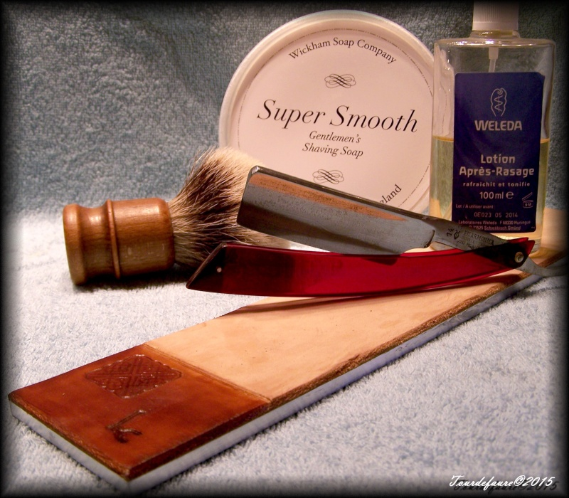 Technique : Paddle, Strop, Cuir Tendeur (Affilage du CC) - Page 29 100_2010