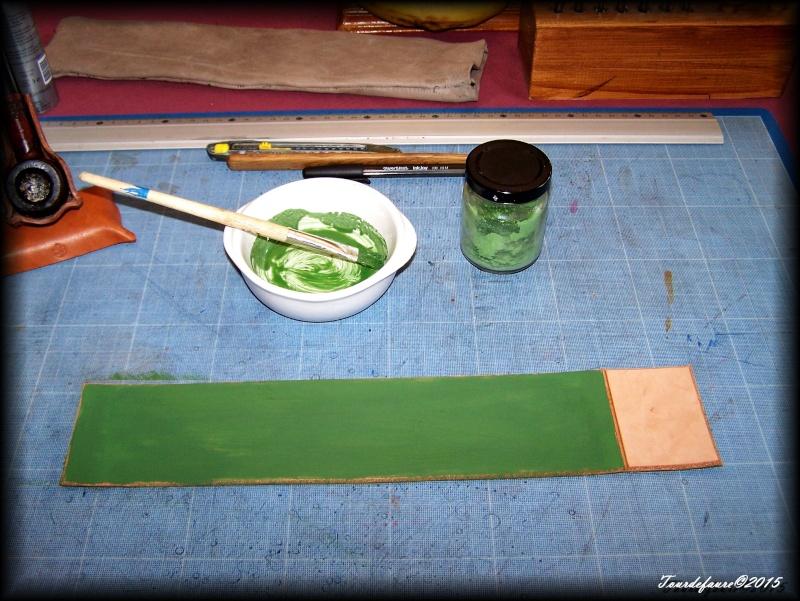 Technique : Paddle, Strop, Cuir Tendeur (Affilage du CC) - Page 29 100_2012