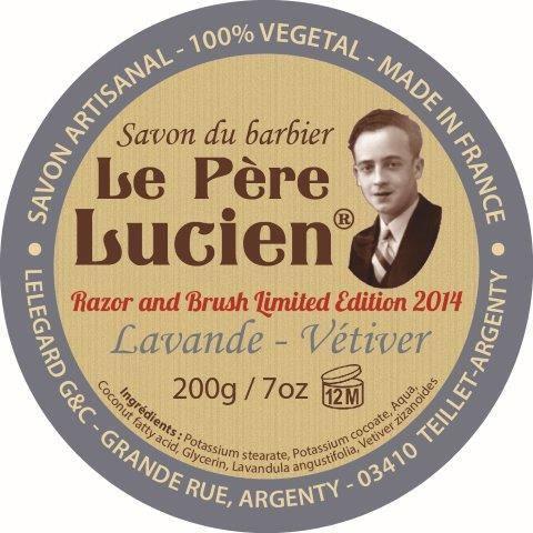 Père Lucien Lavande/Vétiver 10881510