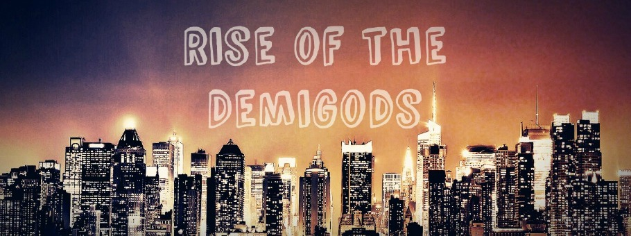Rise of the Demigods