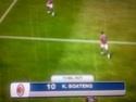 [CL - Groupe A - J1] AC Milan - Liverpool   20130750