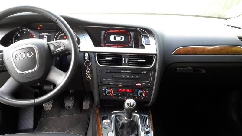 Audi drive select du pauvre. - Page 2 20140511