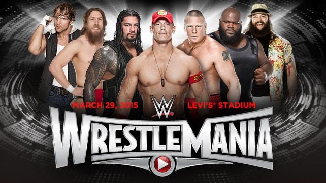 [Compétition] Derniers plans pour Wrestlemania 31 20141010