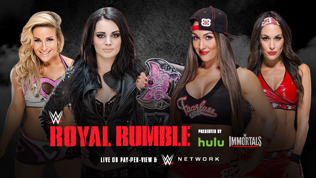 WWE Royal Rumble du 25/01/2015 20141212