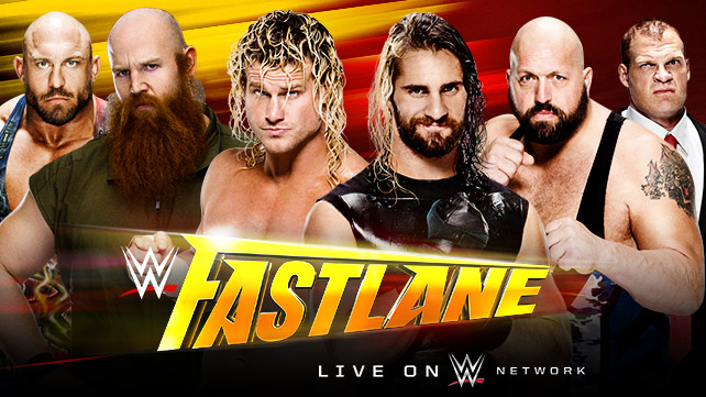 WWE Fast Lane du 22/02/2015  20150117
