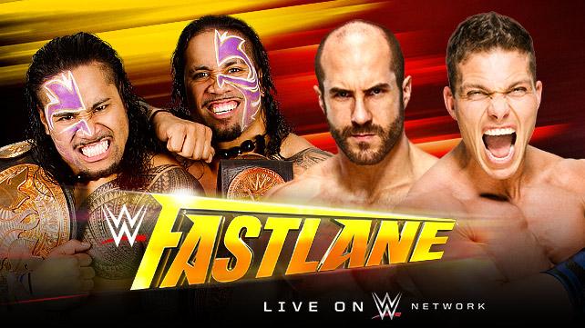 WWE Fast Lane du 22/02/2015  20150119