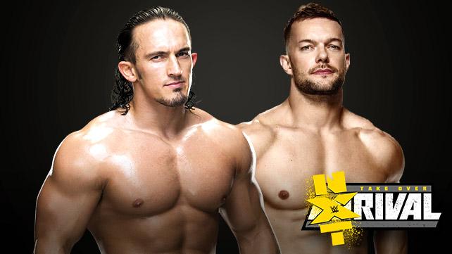 NXT Takover : Rival du 11/02/2015 20150210
