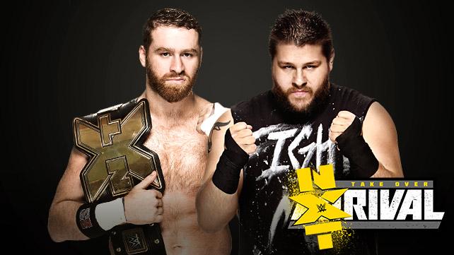 NXT Takover : Rival du 11/02/2015 20150213