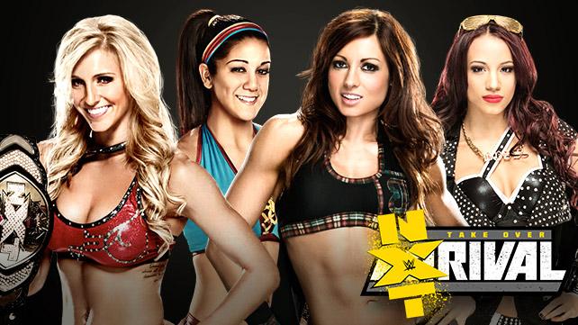 NXT Takover : Rival du 11/02/2015 20150214