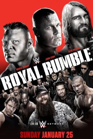 [Résultats] WWE Royal Rumble du 25/01/2015   Royalr13