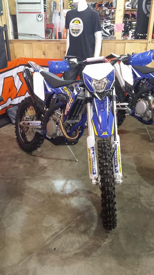 Nouvelle dans le garage pour 2015 ! 10610410