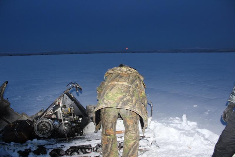 Не Аляска,но! 01211
