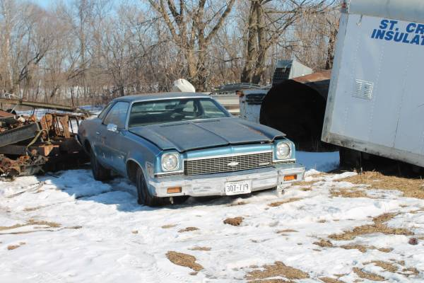 1973 Chevelle for sale
