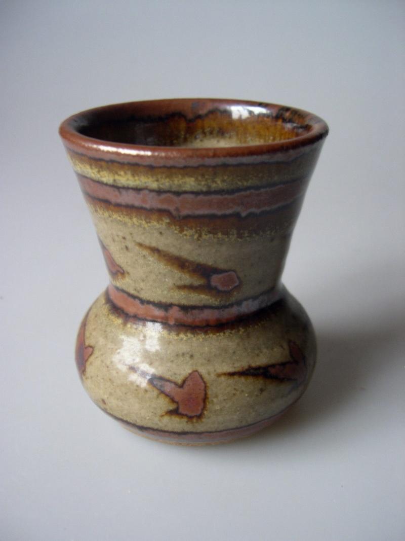 Buchanan Wollaston Pottery, Byfield Willia10