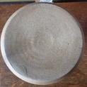 Stoneware flask P1000112