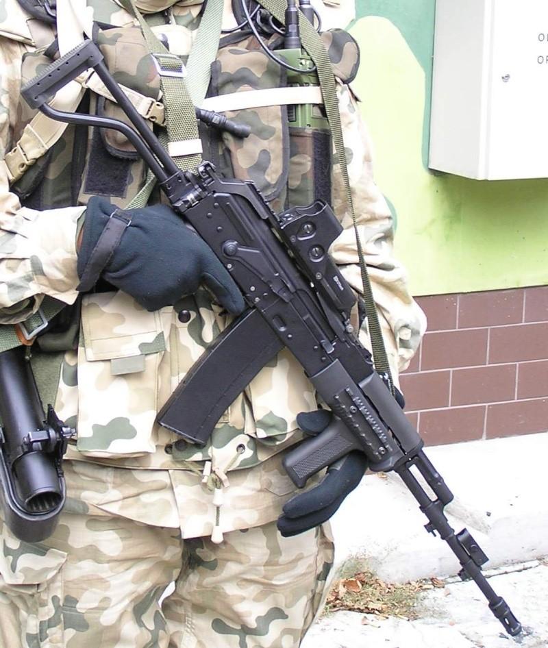 UpperRail AK Ak10