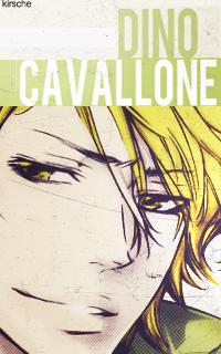 Cavallone Dino