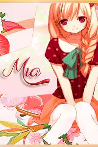 Mia Mion