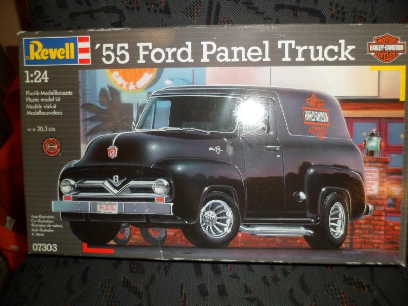 1955 Ford Panel Truck Sam_4225