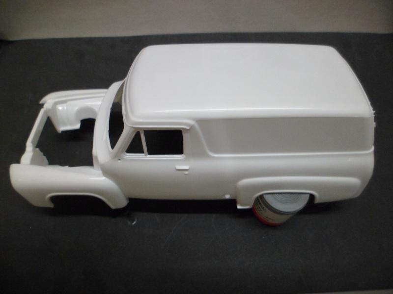 1955 Ford Panel Truck Sam_4226