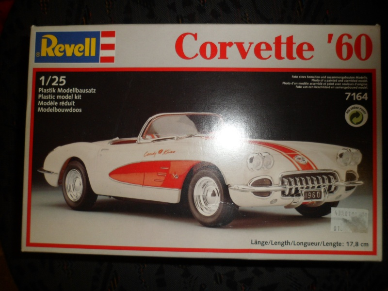 Sportwagen Corvette Sam_4234