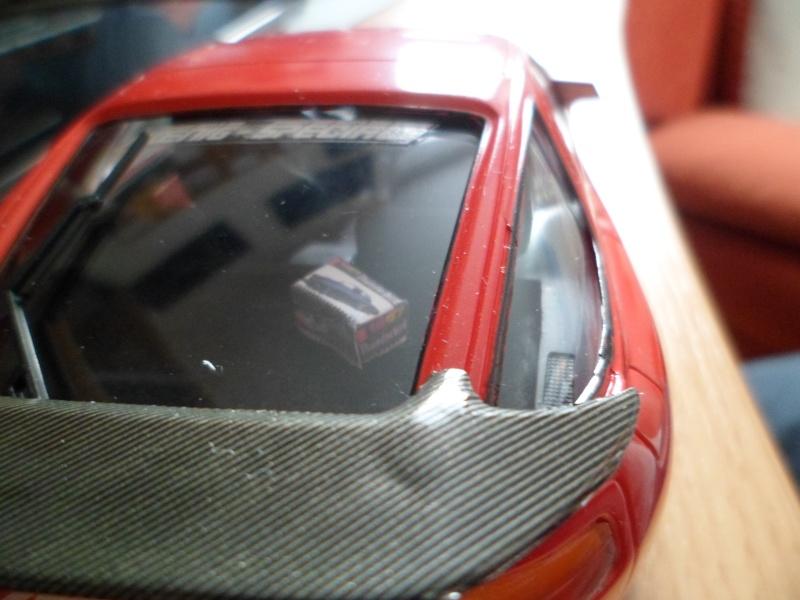 Königsporsche, Fujimi König Special`s Porsche 924 S4 1:24 Sam_4439