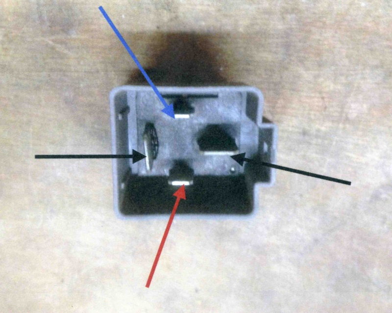 tester Préchauffage Voyager S4 20068214