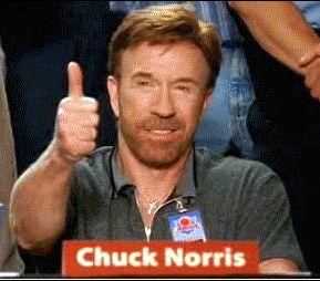 Chuck Norris ist 75 geworden -chuck10
