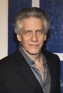 David Cronenberg 72 Jahre Mv5bmt11