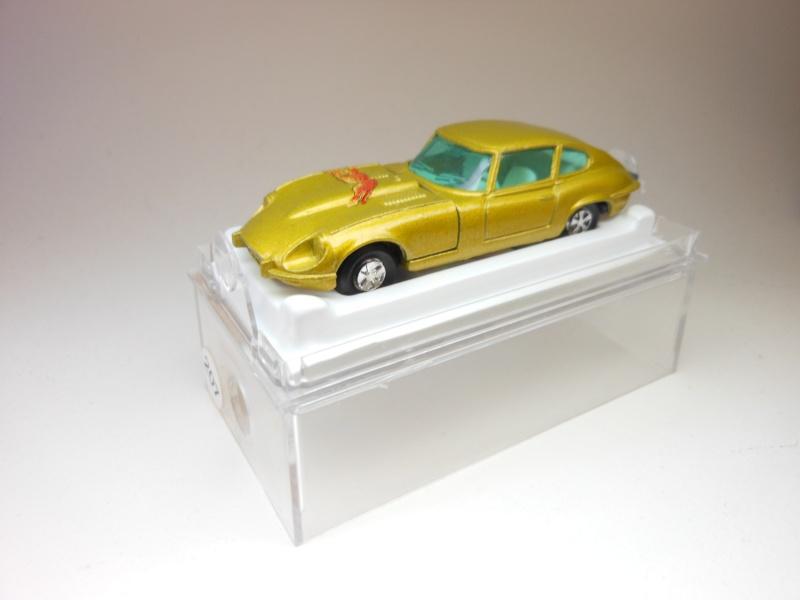 N°207 Jaguar Type E Dscn2010