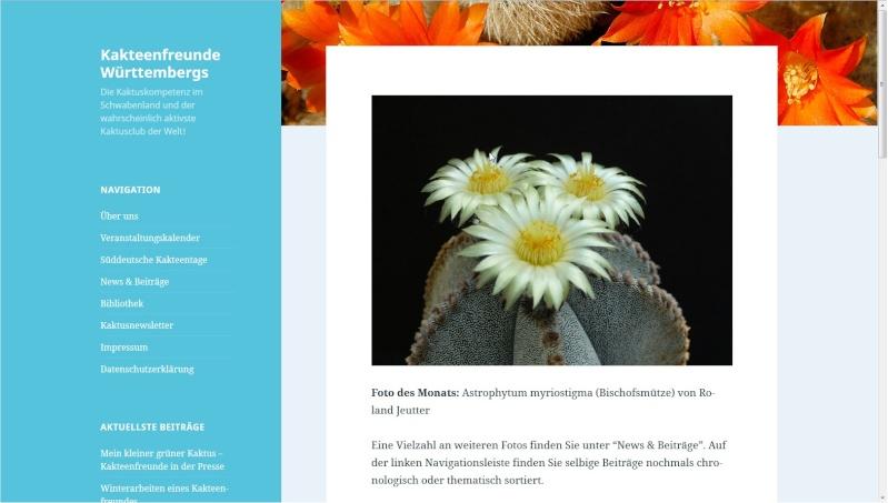 Kakteenfreunde Württembergs - Die Kaktuskompetenz im Schwabenland und der wahrscheinlich aktivste Kaktusclub der Welt! - Seite 2 Blau10